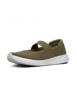 R52 AIRMESH MARY JANES