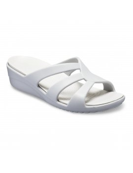 SANRHA STRAPPY SLIDE 204010